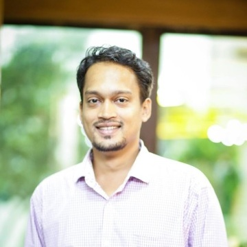 Fahim, 33, Dhaka, Bangladesh