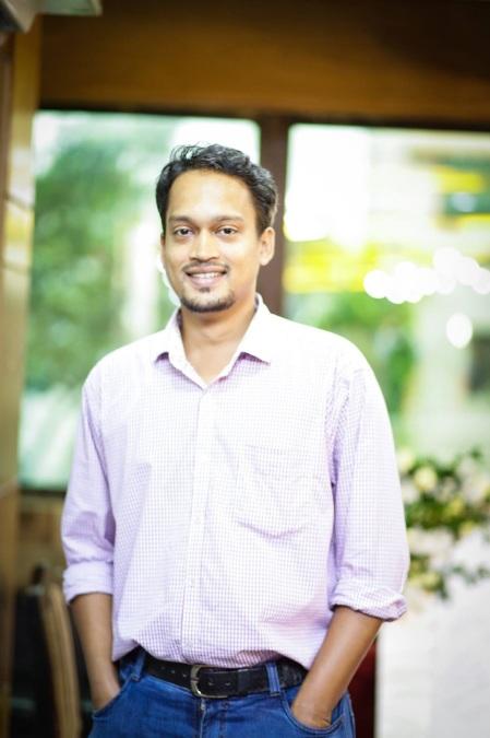 Fahim, 34, Dhaka, Bangladesh