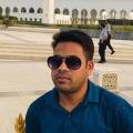 Faheem Raza, 28, Abu Dhabi, United Arab Emirates