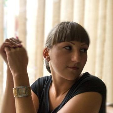 Anna Chentsova, 29,
