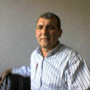 Yüksel Yıldız, 52, Istanbul, Turkey