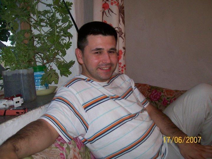 gürkan, 39, Bursa, Turkey