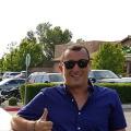 Yunus Emre, 43, Istanbul, Turkey
