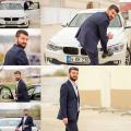Atilla Elmas, 30, Gaziantep, Turkey