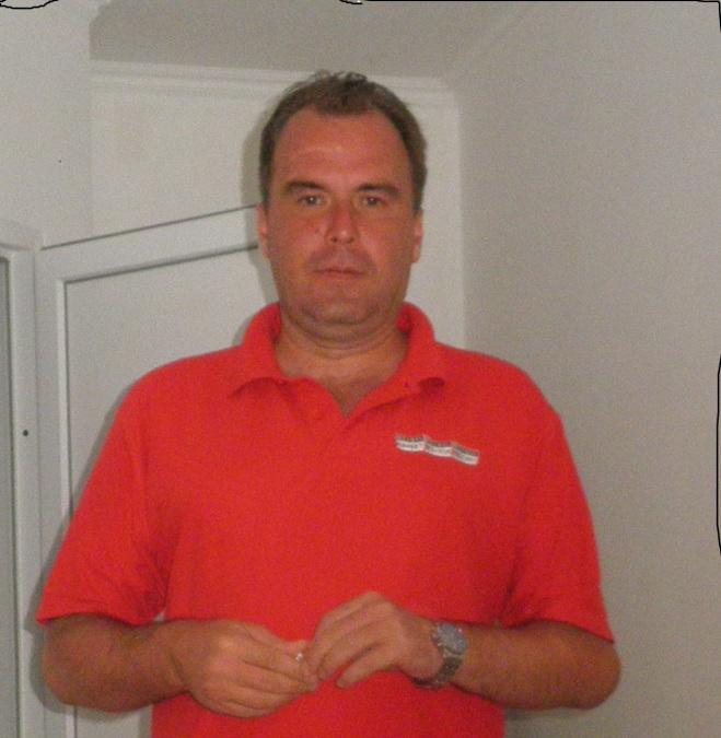 Дмитрий, 48, Saint Petersburg, Russian Federation