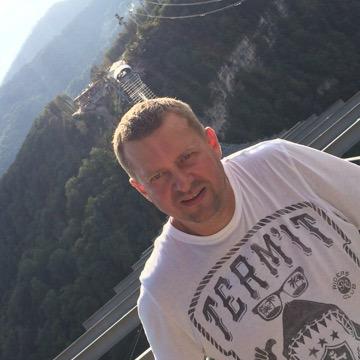 Владимир, 42, Ryazan, Russian Federation