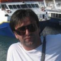Marjan Stojanovski, 39, Prilep, Macedonia (FYROM)