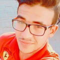 Eslam Mohammed, 23, Dubai, United Arab Emirates
