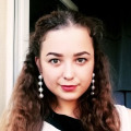 Kate, 22, Svetlogorsk, Belarus