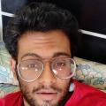 Mainak Sethi, 27, Bangalore, India