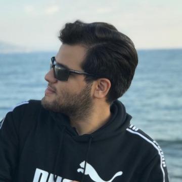 Kiava, 30, Alanya, Turkey