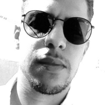 Ayoub, 27, Casablanca, Morocco