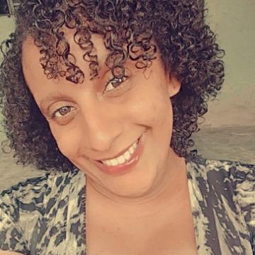 Aline Neves, 26, Brasilia, Brazil