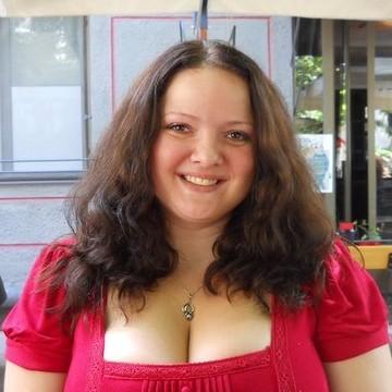 Dorianna, 34, Moscow, Russian Federation