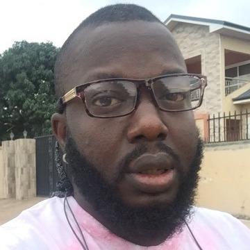 Superior ACI, 32, Lagos, Nigeria