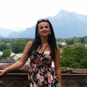 Kseniya, 35, Moscow, Russian Federation