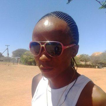 Skiy, 29, Gaborone, Botswana