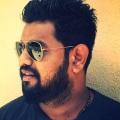 Aj Ay, 35, Bangalore, India