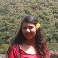 Marian, 21, Caracas, Venezuela