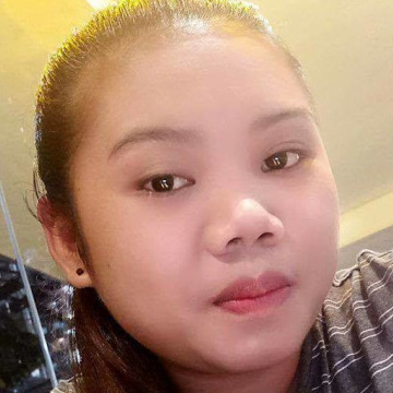 Charry Depositor, 22, Bacolod City, Philippines