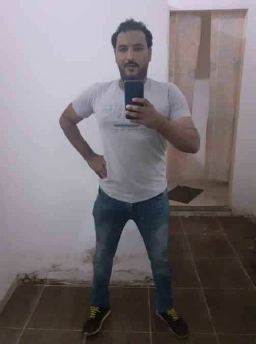 Highmoon1, 38, Hurghada, Egypt