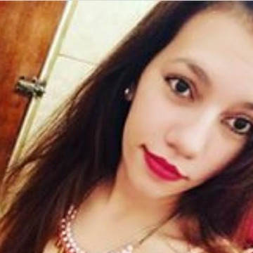 Jesica, 26, Villaguay, Argentina
