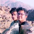 Omar Samman, 20, Jeddah, Saudi Arabia