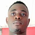 Edwin Ifytest, 25, Lagos, Nigeria