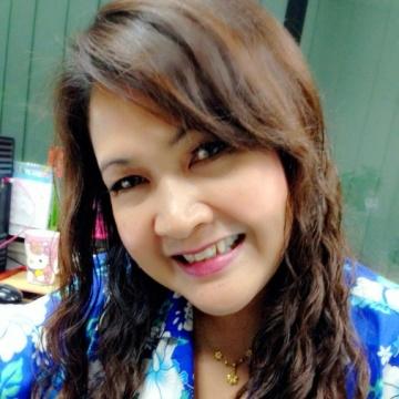 vasana, 41, Bangkok, Thailand