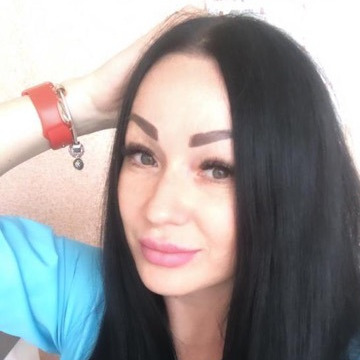 Ludmila, 35, Luhansk, Ukraine