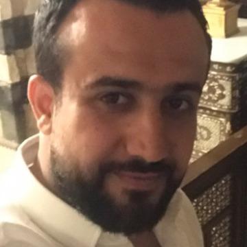 Taha Hasan, 35, Baghdad, Iraq