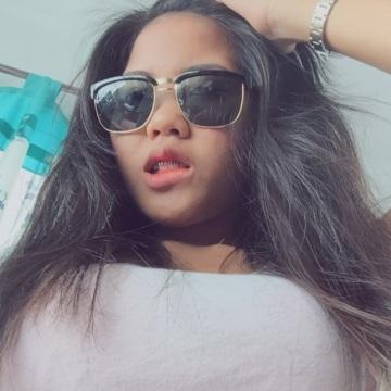 Janny, 24, Ban Bueng, Thailand