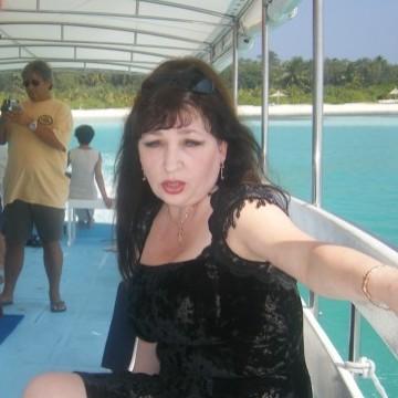 LIANA, 53, Simferopol, Russia