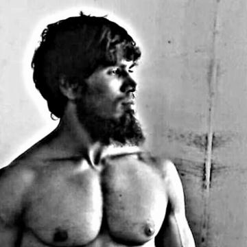Md osman, 33, Hyderabad, India