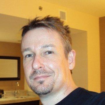 Brendon Cook, 36, Manila, Philippines