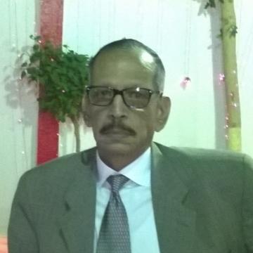 خالد سيد, 66, Cairo, Egypt