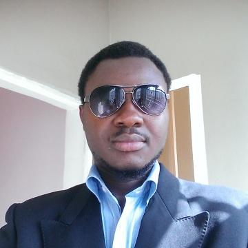 Samuel  Rogers, 34, Banjul, The Gambia