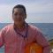 Santiago Velazquez Lopez, 44, Coatzacoalcos, Mexico