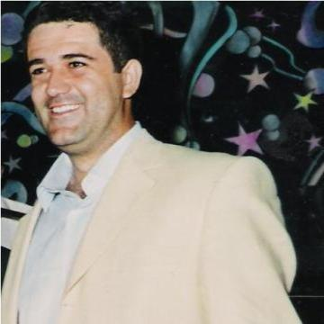 hakan aydin, 43, Antalya, Turkey
