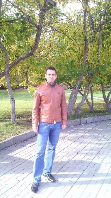 yılmaz akşam, 36, Adana, Turkey