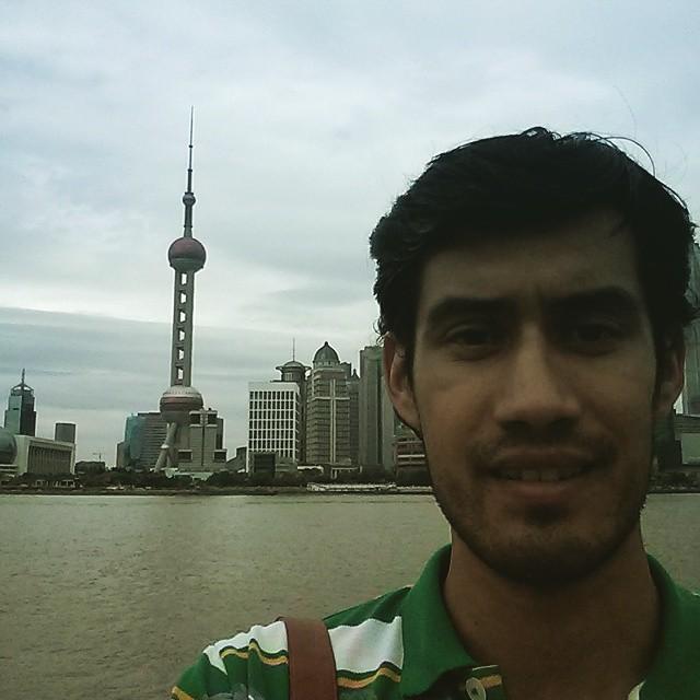 Luis Ricardo Hernandez, 36, Zapopan, Mexico