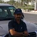 Raj Dheen, 47, Al Wakrah, Qatar