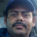 Raj Dheen, 46, Al Wakrah, Qatar