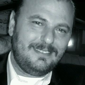 Camperman, 43, Antalya, Turkey