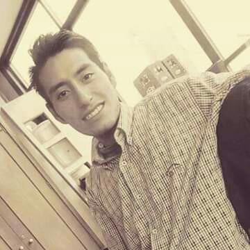 Milton Lucio Gallardo Seballos, 23, La Paz, Bolivia