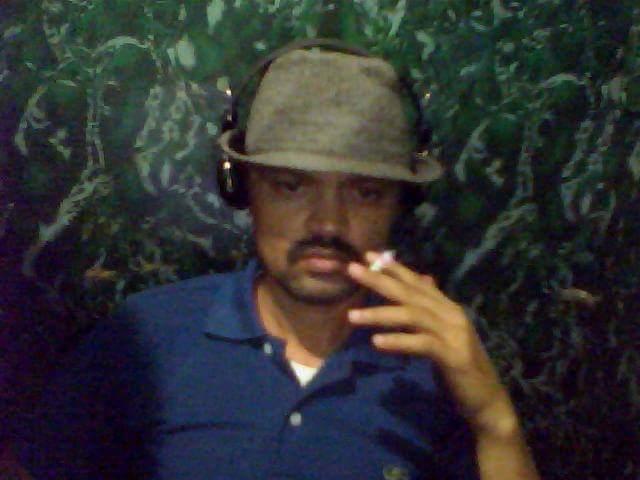 Adnan Suvo, 45, Jeddah, Saudi Arabia