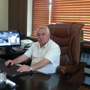 caqi, 56, Baku, Azerbaijan