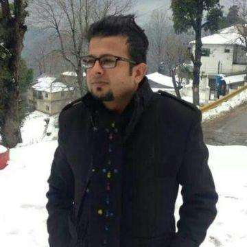 irfan hashmi, 30, Lahore, Pakistan
