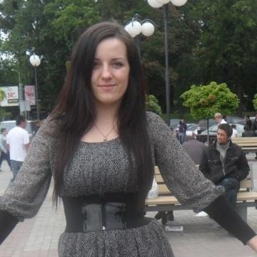Kristina Belova, 29, Kaliningrad, Russian Federation