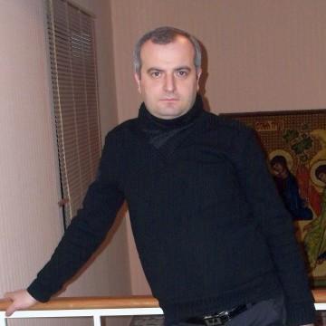 vito mindeli, 41, Batumi, Georgia